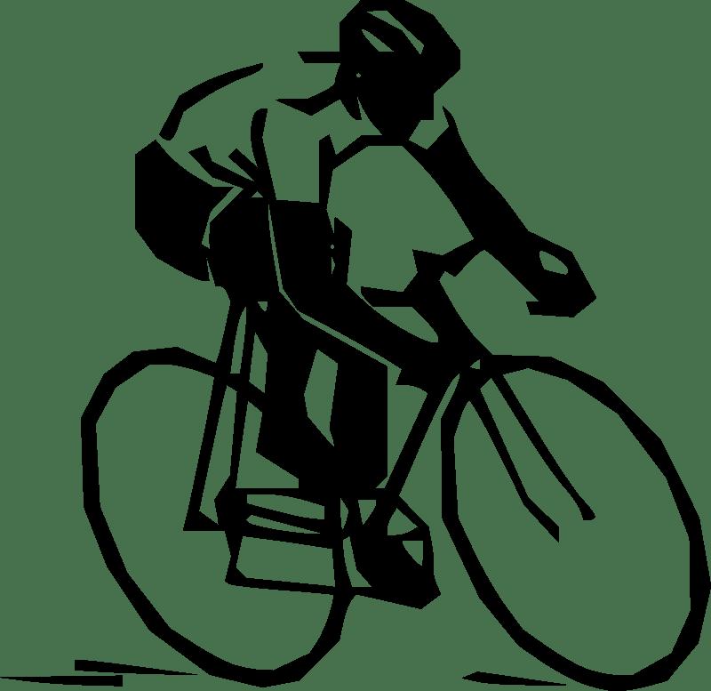 รูปแบบการแข่งขันกีฬาจักยาน
